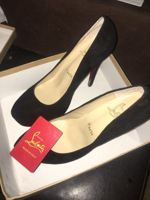 Christian Louboutin Heels for Sale in Waldorf, MD
