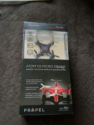 atom 1.0 micro drone for Sale in Falls Church, VA