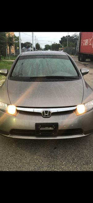 2006 Honda Civic for Sale in Miami, FL
