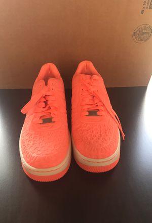 Nike Air Force Ones 10/10.5 for Sale in Lake Ridge, VA