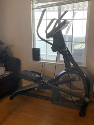 HealthRider Stride Trainer 900 Elliptical with iFit and heart rate monitor for Sale in Redwood City, CA