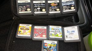 9 ds games for Sale in Tampa, FL