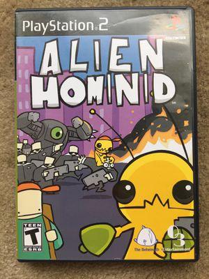 Alien Hominid (PS2) for Sale in Oakton, VA
