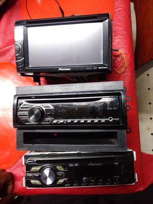 Car radios for Sale in Alexandria, LA