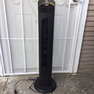 Tower Fan for Sale in Lodi, CA