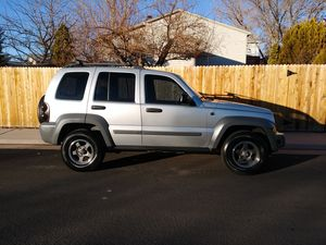 2005 Jeep Liberty Sport 4X4 for Sale in Parker, CO