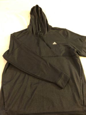 Adidas Hoodie Large for Sale in North Potomac, MD