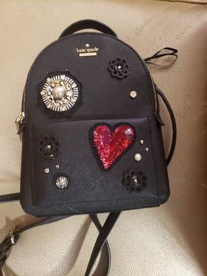 NEW Kate Spade Mini Backpack for Sale in Washington, DC