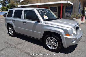2008 Jeep Patriot for Sale in Colton, CA