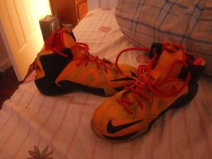 Nike basketball shoes for Sale in Las Vegas, NV
