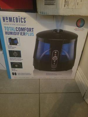 Home Humidifier plus for Sale in San Bernardino, CA