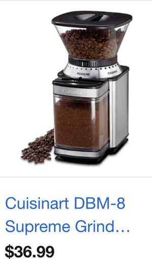 Brand new cuisinart in box for Sale in Upland, CA