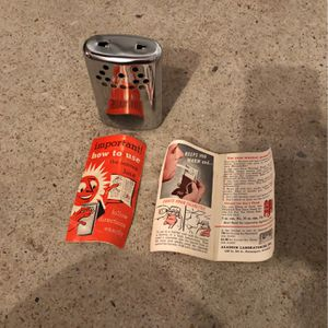 Vintage Jon-e Hand Warmer for Sale in Chesapeake, VA