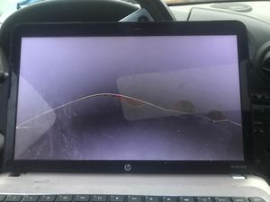Windows hp laptop for Sale in Columbus, OH