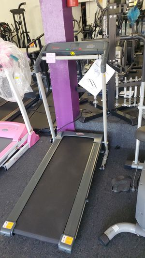 Electric treadmill for Sale in Bell Gardens, CA
