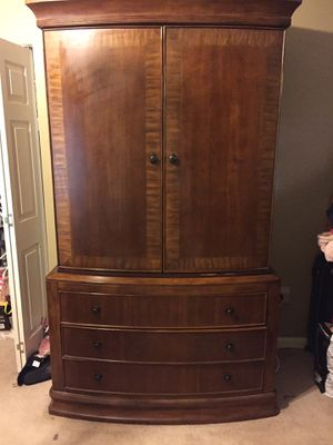 Solid Wood Ashley Queen Bedroom Set for Sale in Odenton, MD