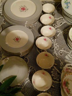 antique china for Sale in Denver, CO