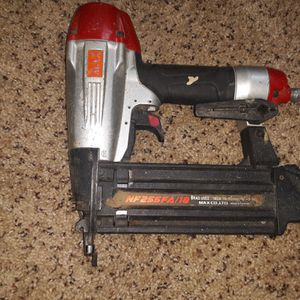 Maxco brad nailer nail gun for Sale in Portland, OR