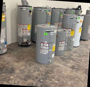 Water Heater Liquidation Sale $279+ LX for Sale in Galena Park, TX