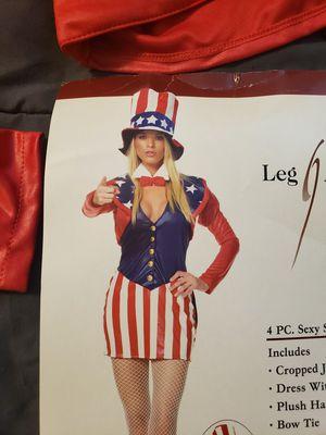 HALLOWEEN COSTUME: Women's Small for Sale in Chesapeake, VA