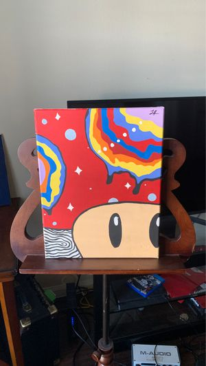 canvas painting for Sale in Victoria, TX