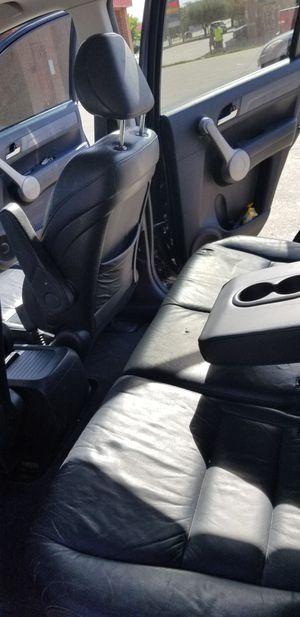 canbio mi Honda crv x una troca nissan frontier o vendo x $ 5500 for Sale in Dallas, TX