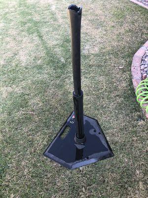 Baseball batting tee for Sale in Scottsdale, AZ