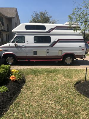 Coachman for Sale in Cypress, TX