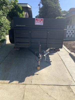 Heavy DUTY UTILITY TRAILER for Sale in La Mirada, CA