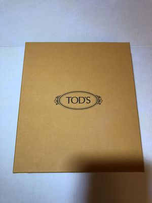 TOD'S empty box for Sale in Monterey Park, CA