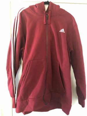 Adidas men's hoodie 2XL for Sale in Denver, CO