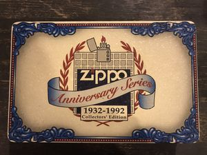 Zippo 60th anniversary set for Sale in Portland, OR