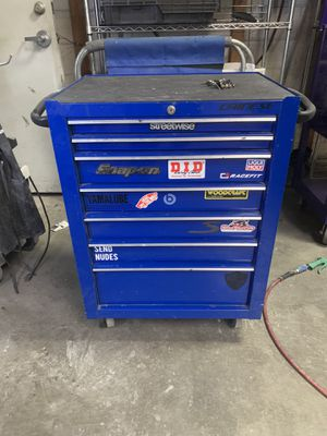 Snap on tool box for Sale in Downey, CA