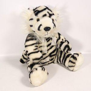 White Tiger Kitty Cat Circus Soft Stuffed Animal Plushie Toy Plush Cuddly for Sale in Mesa, AZ