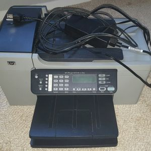 HP Officejet 5610 All-in-one for Sale in Chesapeake, VA