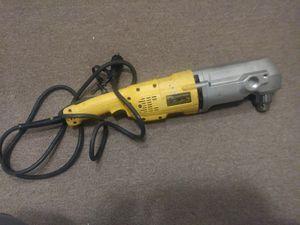 DEWALT DRILL ELECTRICO. 1/2 for Sale in Clinton, MD