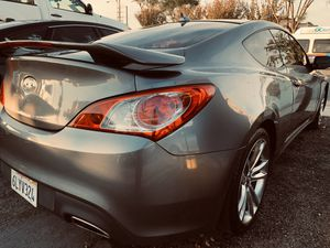 2010 Hyundai Genesis Coupe 3.8 Track W/88K Miles! Easy Financing! for Sale in Artesia, CA