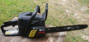Craftsman chainsaw for Sale in Delaware, OH