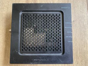 Motorola Surfboard SB6120 Docsis 3.0 Modem for Sale in Bellevue, WA