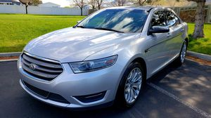 2014 FORD TAURUS LIMITED for Sale in South Salt Lake, UT