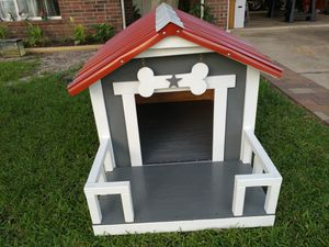 Dog house for Sale in Katy, TX