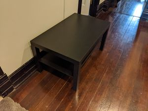 Ikea malm coffee table for Sale in Chicago, IL