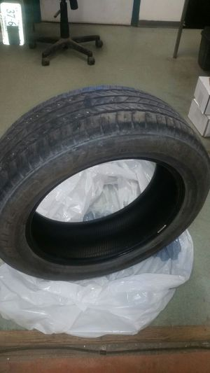 3 tires for sale they come off of 2014 small suv for Sale in Portsmouth, VA