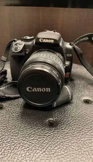 Canon Digital Camera for Sale in Irvine, CA