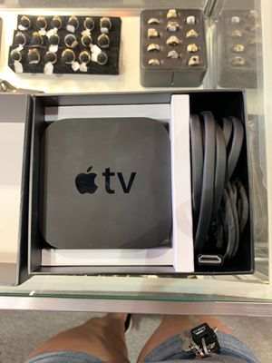 4th generation Apple TV for Sale in South Hill, WA