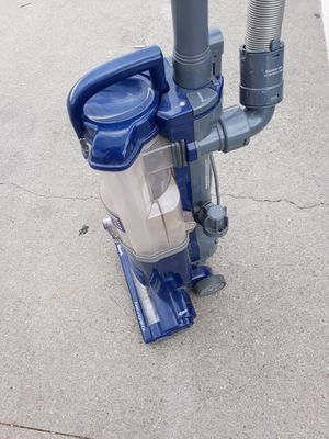 Navigator shark vacuum for Sale in Fort Worth, TX