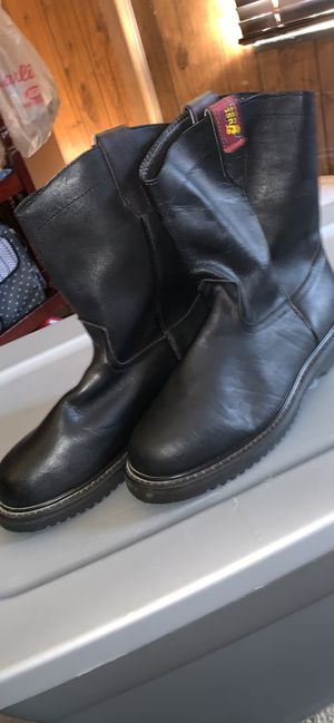 Oil resistant work boot for Sale in Angier, NC