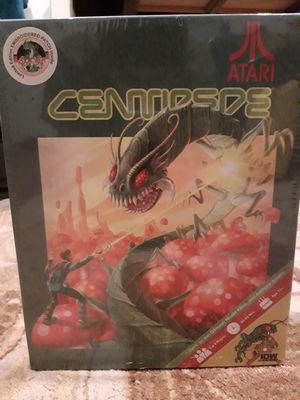 New Centipede Atari Board Game for Sale in Seattle, WA