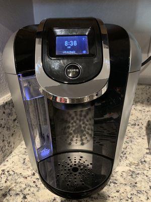 Keurig 2.0 Coffee Maker for Sale in Temecula, CA