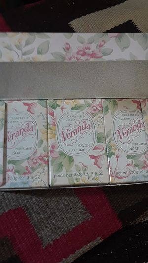 Perfumed soap for Sale in Denver, CO